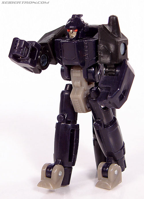 Transformers Universe - Classics 2.0 Nightstick (Image #36 of 55)