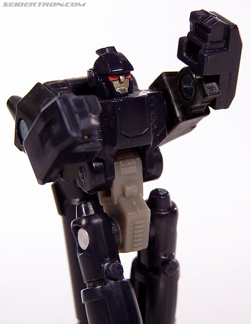 Transformers Universe - Classics 2.0 Nightstick (Image #39 of 55)