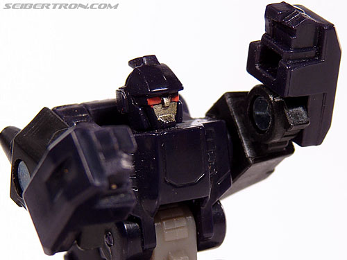 Transformers Universe - Classics 2.0 Nightstick (Image #40 of 55)