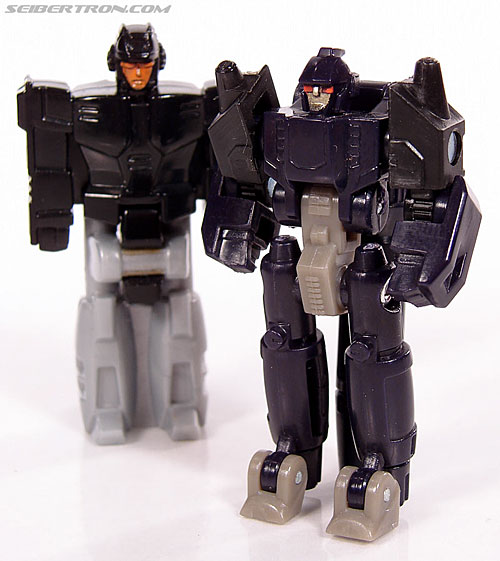 Transformers Universe - Classics 2.0 Nightstick (Image #47 of 55)