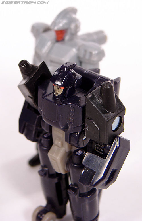 Transformers Universe - Classics 2.0 Nightstick (Image #50 of 55)