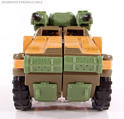 Transformers Universe - Classics 2.0 Roadbuster (Image #9 of 89)