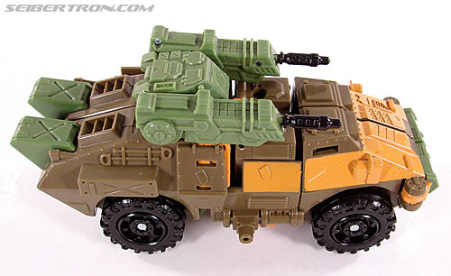 Transformers Universe - Classics 2.0 Roadbuster (Image #11 of 89)