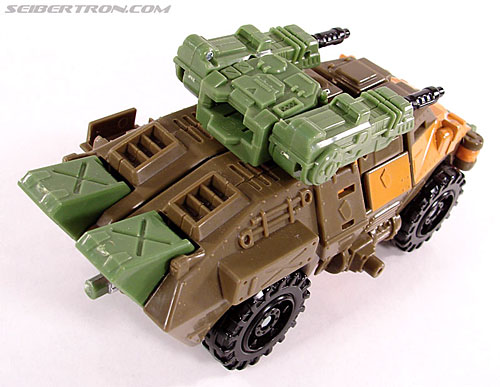 Transformers Universe - Classics 2.0 Roadbuster (Image #12 of 89)