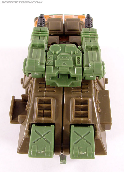 Transformers Universe - Classics 2.0 Roadbuster (Image #13 of 89)