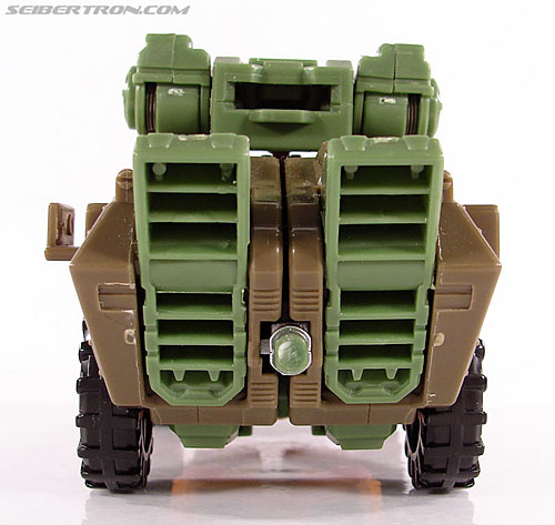 Transformers Universe - Classics 2.0 Roadbuster (Image #14 of 89)