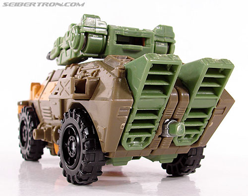 Transformers Universe - Classics 2.0 Roadbuster (Image #15 of 89)