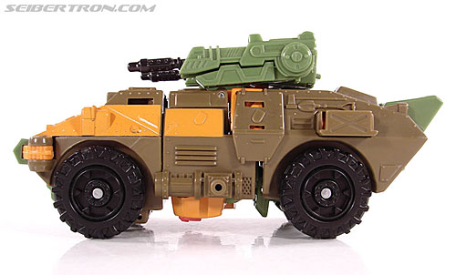 Transformers Universe - Classics 2.0 Roadbuster (Image #16 of 89)