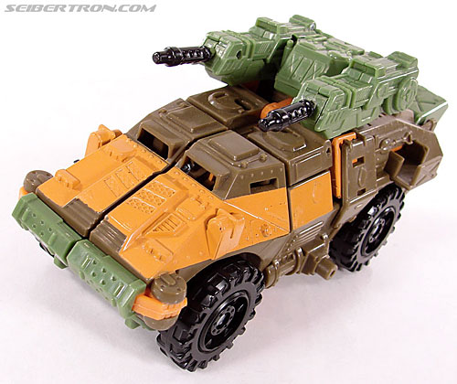 Transformers Universe - Classics 2.0 Roadbuster (Image #18 of 89)