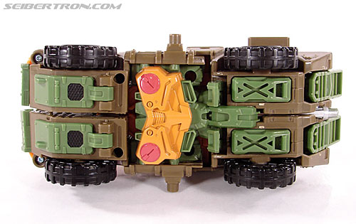 Transformers Universe - Classics 2.0 Roadbuster (Image #19 of 89)
