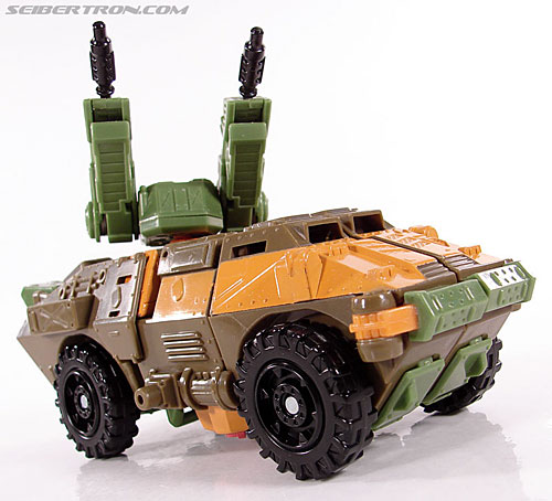 Transformers Universe - Classics 2.0 Roadbuster (Image #24 of 89)