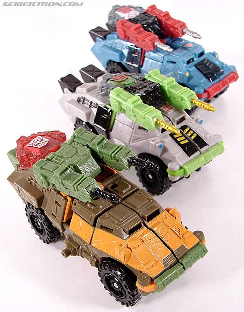 Transformers Universe - Classics 2.0 Roadbuster (Image #27 of 89)