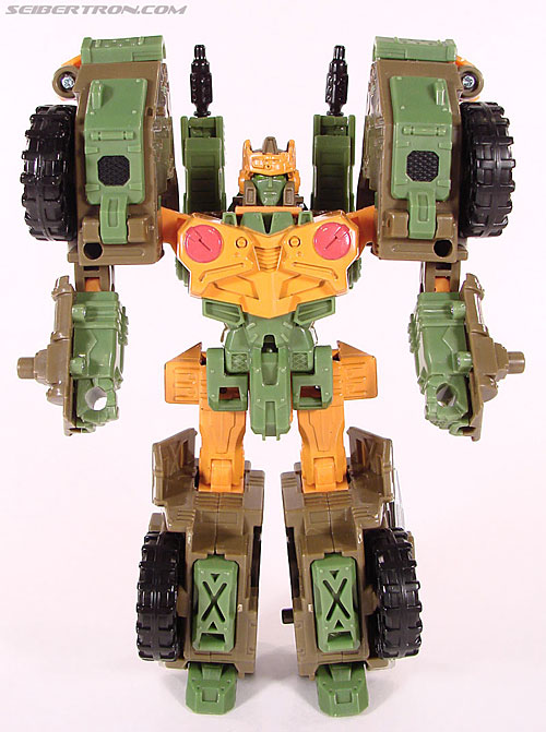 Transformers Universe - Classics 2.0 Roadbuster (Image #34 of 89)