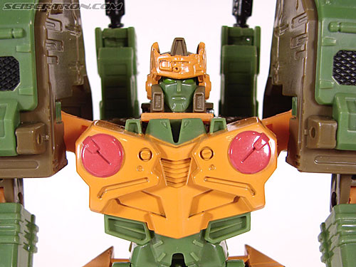 Transformers Universe - Classics 2.0 Roadbuster (Image #36 of 89)