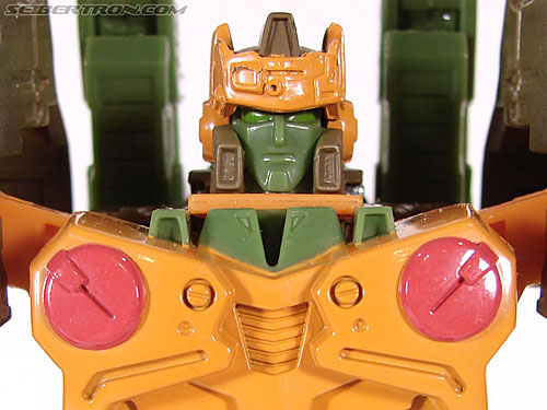 Transformers Universe - Classics 2.0 Roadbuster (Image #37 of 89)