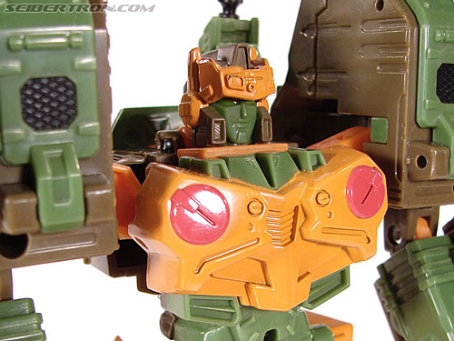 Transformers Universe - Classics 2.0 Roadbuster (Image #39 of 89)