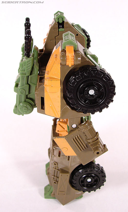 Transformers Universe - Classics 2.0 Roadbuster (Image #42 of 89)