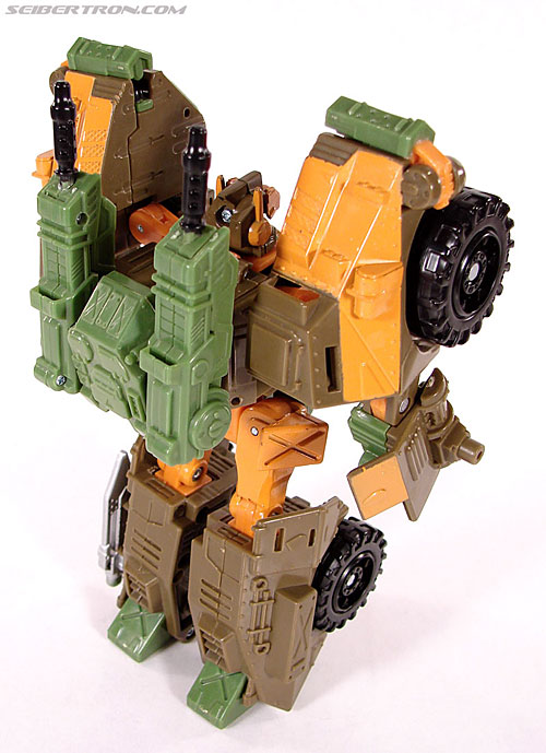 Transformers Universe - Classics 2.0 Roadbuster (Image #43 of 89)