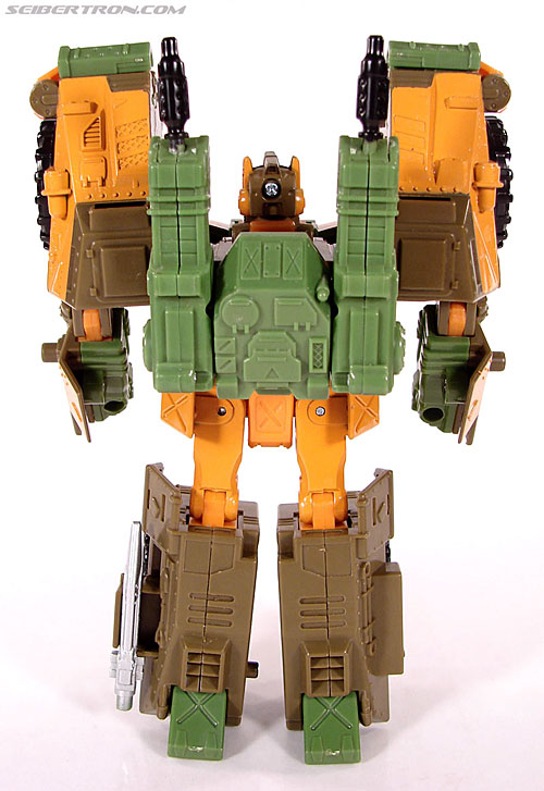 Transformers Universe - Classics 2.0 Roadbuster (Image #44 of 89)
