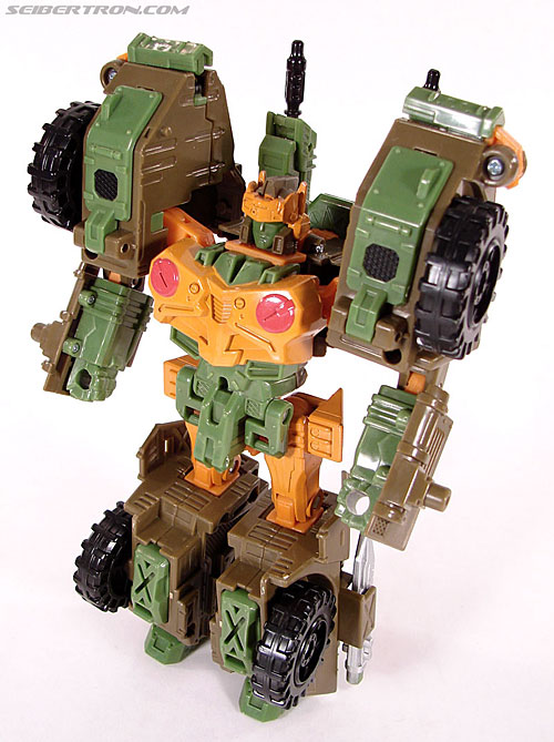 Transformers Universe - Classics 2.0 Roadbuster (Image #48 of 89)