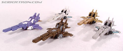 Transformers Universe - Classics 2.0 Safeguard (Image #25 of 72)