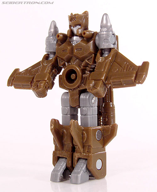 Transformers Universe - Classics 2.0 Safeguard (Image #39 of 72)
