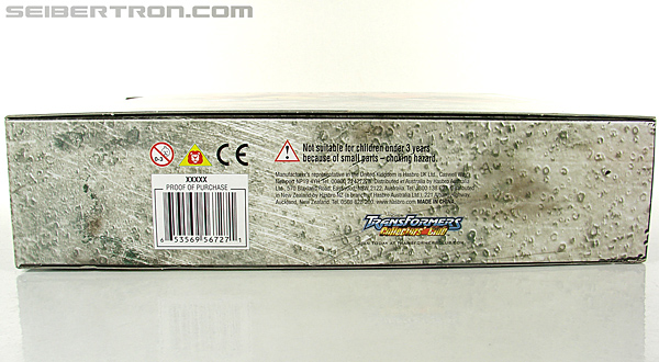 Transformers Universe - Classics 2.0 Blaster (Image #46 of 210)