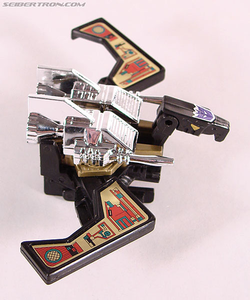 Transformers Universe - Classics 2.0 Buzzsaw (Reissue) (Image #25 of 46)