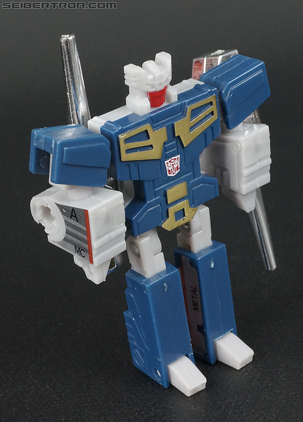 Transformers Universe - Classics 2.0 Eject (Image #40 of 104)