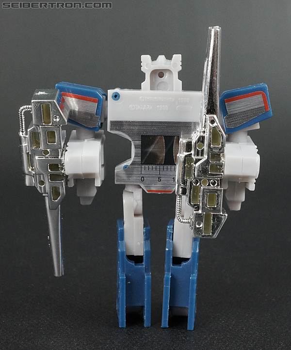 Transformers Universe - Classics 2.0 Eject (Image #45 of 104)