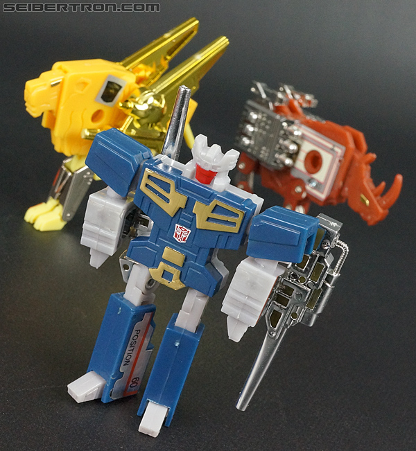 Transformers Universe - Classics 2.0 Eject (Image #103 of 104)