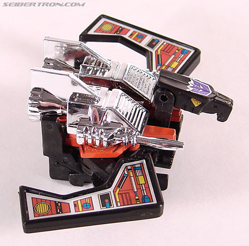 Transformers Universe - Classics 2.0 Laserbeak (Reissue) (Image #28 of 61)