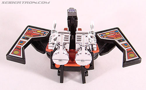 Transformers Universe - Classics 2.0 Laserbeak (Reissue) (Image #34 of 61)