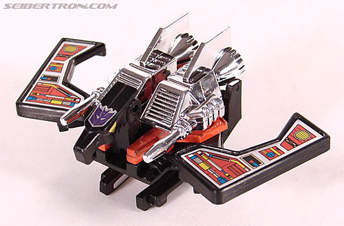 Transformers Universe - Classics 2.0 Laserbeak (Reissue) (Image #41 of 61)