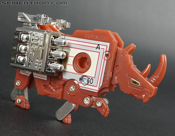 Transformers Universe - Classics 2.0 Ramhorn (Image #60 of 80)