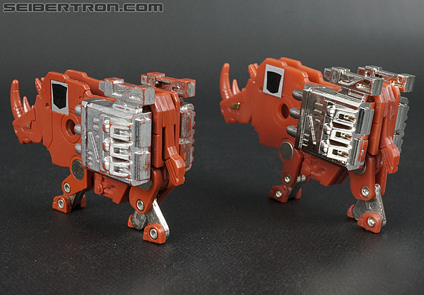 Transformers Universe - Classics 2.0 Ramhorn (Image #65 of 80)