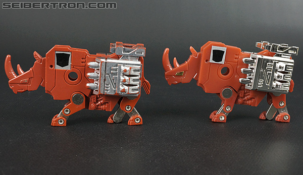 Transformers Universe - Classics 2.0 Ramhorn (Image #66 of 80)