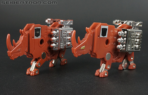 Transformers Universe - Classics 2.0 Ramhorn (Image #67 of 80)