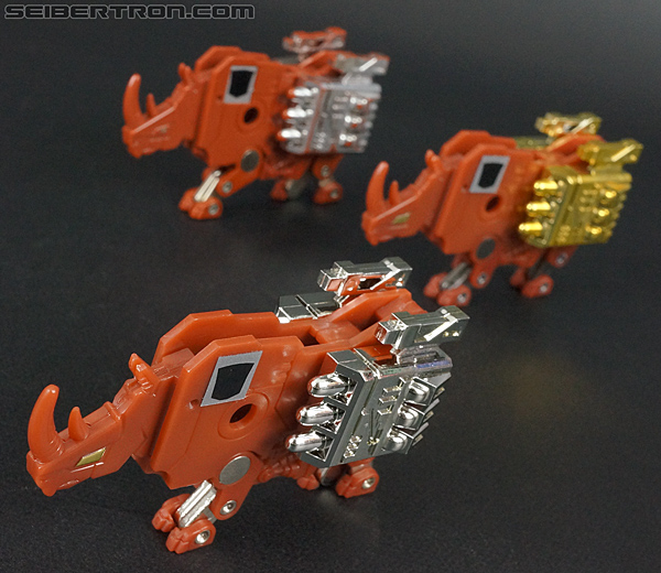 Transformers Universe - Classics 2.0 Ramhorn (Image #78 of 80)