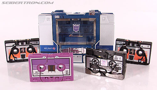 Transformers Universe - Classics 2.0 Ravage (Reissue) (Image #5 of 52)