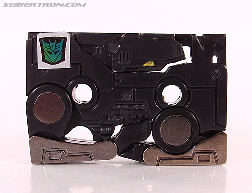 Transformers Universe - Classics 2.0 Ravage (Reissue) (Image #9 of 52)