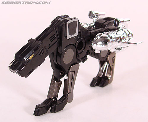 Transformers Universe - Classics 2.0 Ravage (Reissue) (Image #24 of 52)