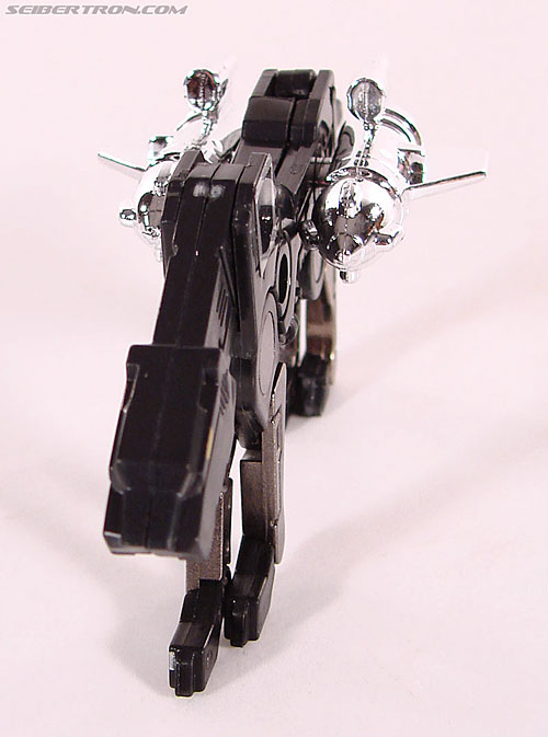 Transformers Universe - Classics 2.0 Ravage (Reissue) (Image #26 of 52)