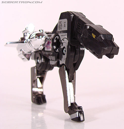 Transformers Universe - Classics 2.0 Ravage (Reissue) (Image #28 of 52)