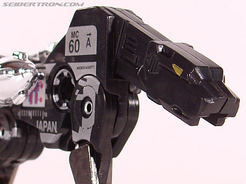 Transformers Universe - Classics 2.0 Ravage (Reissue) (Image #31 of 52)