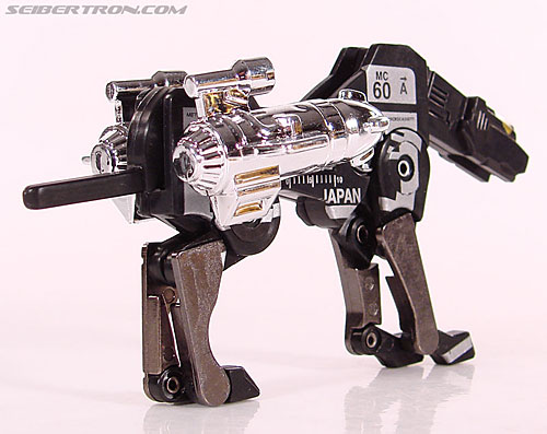 Transformers Universe - Classics 2.0 Ravage (Reissue) (Image #33 of 52)