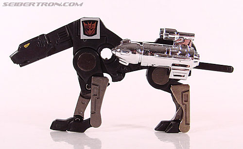 Transformers Universe - Classics 2.0 Ravage (Reissue) (Image #39 of 52)