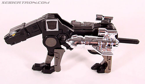 Transformers Universe - Classics 2.0 Ravage (Reissue) (Image #40 of 52)