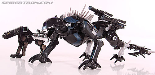 Transformers Universe - Classics 2.0 Ravage (Reissue) (Image #44 of 52)