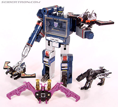 Transformers Universe - Classics 2.0 Ravage (Reissue) (Image #47 of 52)